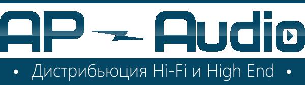 AP Audio — дистрибьютор Hi-Fi, High End аппаратуры